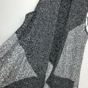 Vince Camuto Other - NWT Vince Camuto Cardigan Gray Poncho Size OS
